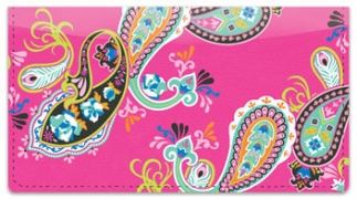 Click on All Dolled Up Checkbook Cover For More Details