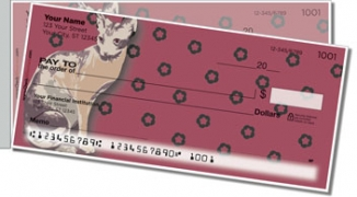 Click on Sphynx Cat Side Tear Personal Checks For More Details