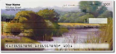 Click on Sugar River Personal Checks For More Details