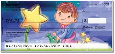 Click on Happy Child Personal Checks For More Details