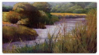 Click on Sugar River Checkbook Cover For More Details