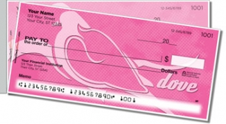 Click on Dove Side Tear Personal Checks For More Details