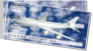 Click on Friendly Sky Side Tear Personal Checks For More Details