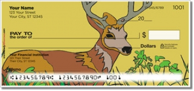 Click on Big Buck Personal Checks For More Details
