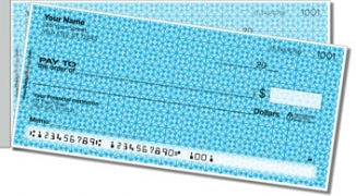 Click on Blue Box Scroll Side Tear Personal Checks For More Details