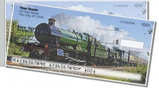 Click on Rail Yard Side Tear Personal Checks For More Details