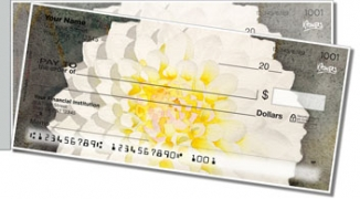 Click on Floral Series 5 Side Tear Personal Checks For More Details