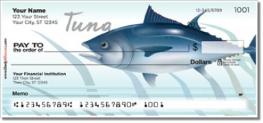 Click on Ocean Fish Personal Checks For More Details
