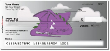 Click on Dragon Personal Checks For More Details