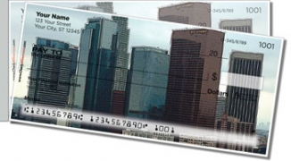 Click on American Skyline Side Tear Personal Checks For More Details