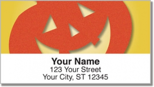 Click on Happy Halloween Address Labels For More Details