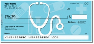 Click on Medical Icon Personal Checks For More Details