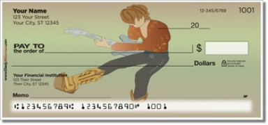 Click on Rock Star Personal Checks For More Details