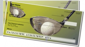 Click on Golf Side Tear Personal Checks For More Details