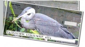 Click on Exotic Bird Side Tear Personal Checks For More Details