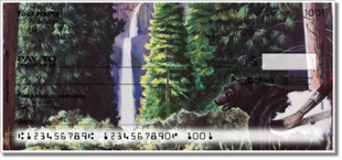 Click on National Parks Personal Checks For More Details