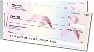 Click on Care Dove Side Tear Personal Checks For More Details