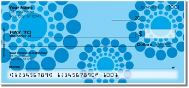 Click on Disco Dot Personal Checks For More Details