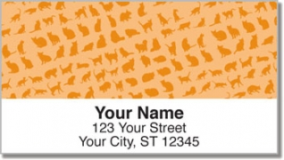 Click on Cat Wallpaper Address Labels For More Details