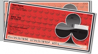 Click on Card Suit Side Tear Personal Checks For More Details