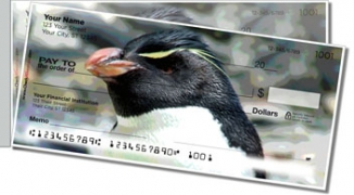 Click on Penguin Side Tear Personal Checks For More Details