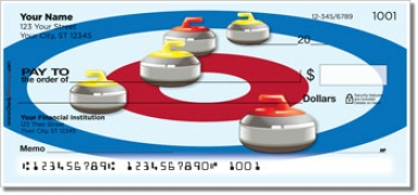 Click on Curling Personal Checks For More Details