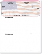 Click on American Flag Microsoft Money Checks For More Details