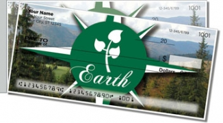 Click on Essentials of Earth Side Tear Personal Checks For More Details