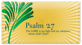 Click on Psalms Checkbook Cover For More Details