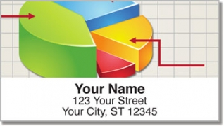 Click on Business Chart Address Labels For More Details