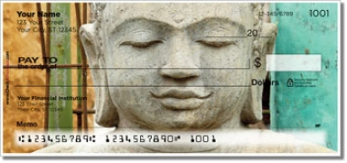 Click on Buddha Personal Checks For More Details