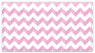 Click on Sassy Chevron Checkbook Cover For More Details