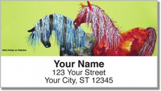 Click on Nilles Pony Address Labels For More Details