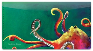 Click on Nilles Sea Life Checkbook Cover For More Details