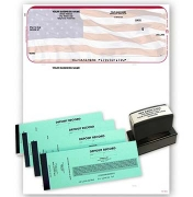 Click on American Flag QuickBooks and Quicken Kit For More Details