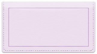 Click on Multi-Color Safety Checkbook Cover For More Details