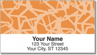 Click on Giraffe Print Address Labels For More Details