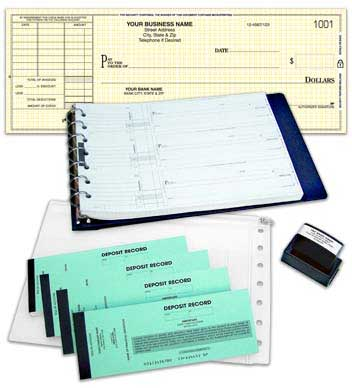 Learn more about General Disbursement Invoice Check Kit