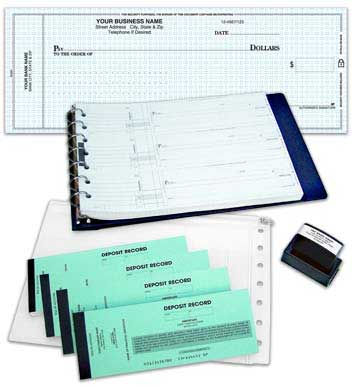 Click on Multi Purpose Self-Mailer Check Kit For More Details