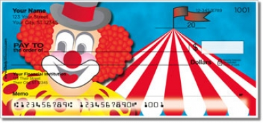 Click on Circus Personal Checks For More Details