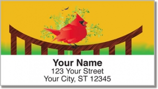 Click on Wings of Spring Address Labels For More Details