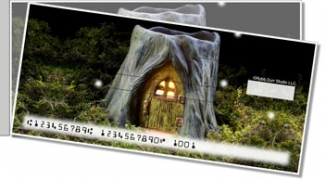 Click on Fairy Home Side Tear Personal Checks For More Details