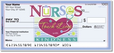 Click on Linn Nurse Personal Checks For More Details