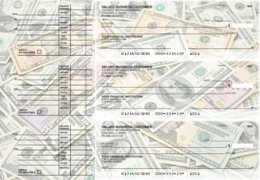 Click on Money Accounts Payable Designer Business Checks For More Details