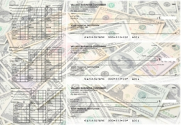 Click on Money Payroll Designer Business Checks For More Details