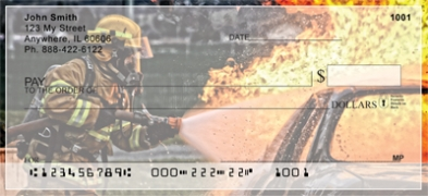 Click on Firefighters in Action Personal Checks For More Details