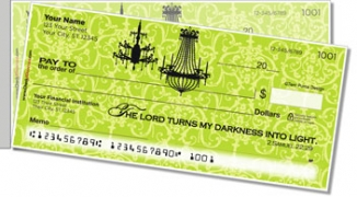 Click on Puma Religious Side Tear Personal Checks For More Details