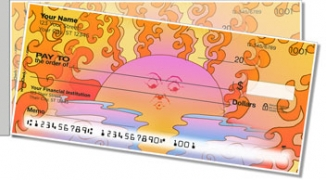 Click on Valencia-Bruch Pop Art Side Tear Personal Checks For More Details
