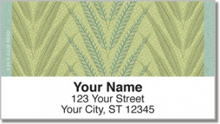 Click on Reed Feather Address Labels For More Details