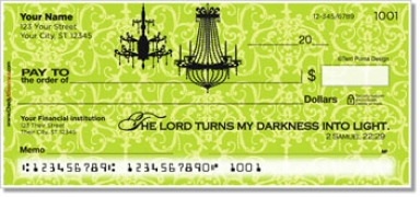 Click on Religious Personal Checks For More Details